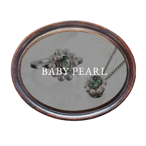 BABY PEARL