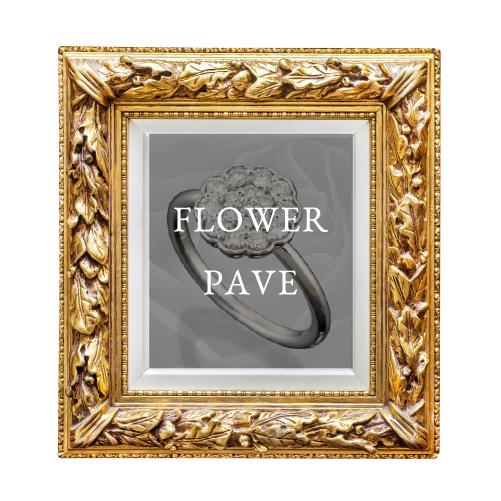 FLOWER PAVE